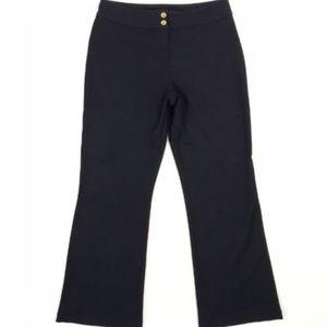 Pants - ST. JOHN Collection Navy Blue Dress Pants